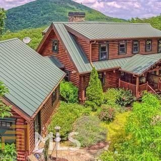 8 Owl Ridge Way #144, Jasper, GA 30143 (MLS #8718152) :: Buffington Real Estate Group