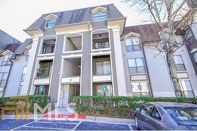 2657 Lenox Rd #30, Atlanta, GA 30324 (MLS #8718577) :: Athens Georgia Homes