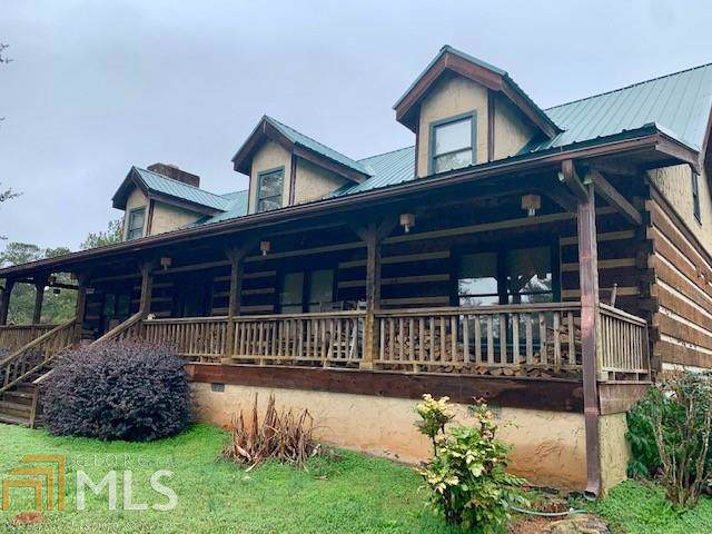 108 Cabin Creek Cir, Griffin, GA 30223 (MLS #8719048) :: Bonds Realty Group Keller Williams Realty - Atlanta Partners