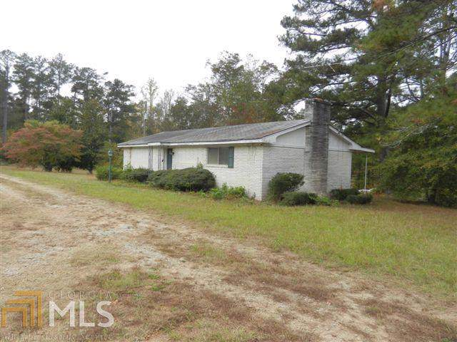 11705 Us Hwy 19 N, Zebulon, GA 30295 (MLS #8719259) :: Buffington Real Estate Group