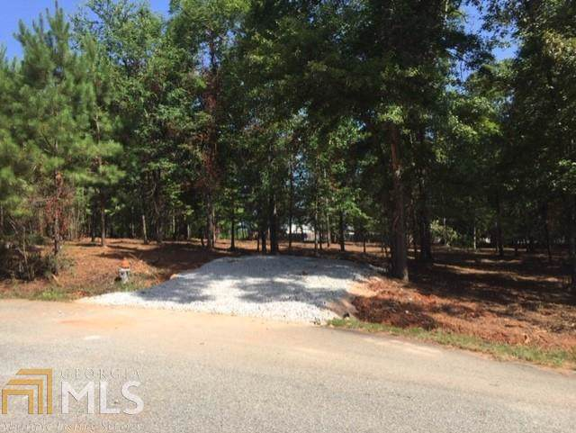 134 High Bluff Ct, Milledgeville, GA 31061 (MLS #8719412) :: The Durham Team