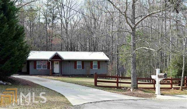 47 Habersham, Griffin, GA 30224 (MLS #8719414) :: Tommy Allen Real Estate