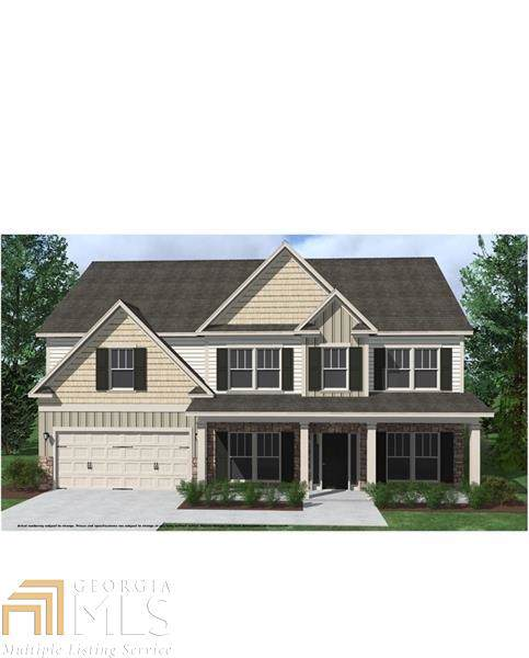 471 Lincolnwood Ln, Acworth, GA 30101 (MLS #8719417) :: The Realty Queen Team