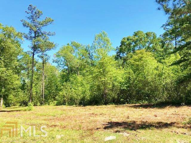 0 Southern Rd #13, Metter, GA 30439 (MLS #8719440) :: RE/MAX Eagle Creek Realty