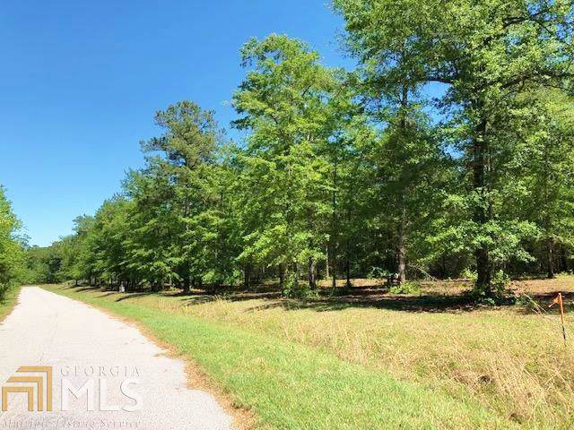 0 Southern Rd #11, Metter, GA 30439 (MLS #8719473) :: The Durham Team