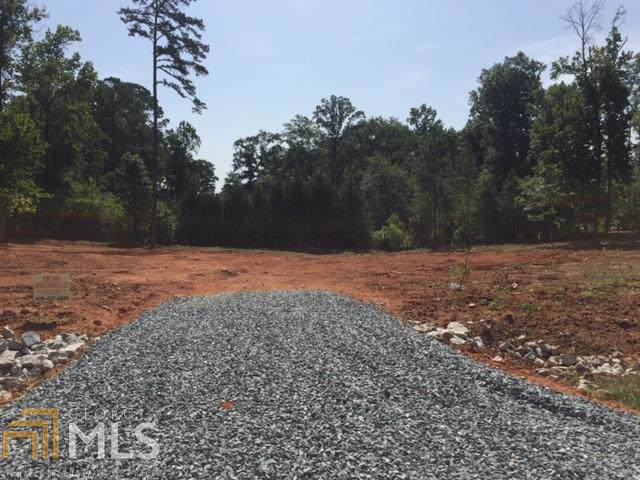 491 Quail Ridge Ct, Milledgeville, GA 31061 (MLS #8719493) :: The Durham Team