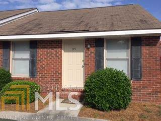 140 Lanier Dr Stadium Walk, Statesboro, GA 30458 (MLS #8719516) :: Athens Georgia Homes