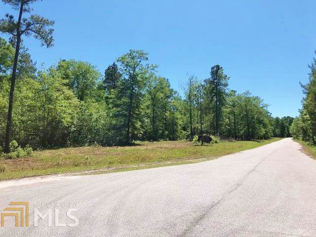 0 Southern Rd #10, Metter, GA 30439 (MLS #8719535) :: The Durham Team