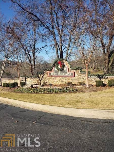 939 Cider Ridge Court, Clarkesville, GA 30523 (MLS #8719711) :: Bonds Realty Group Keller Williams Realty - Atlanta Partners