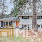 2202 Shamrock Dr, Decatur, GA 30032 (MLS #8720384) :: RE/MAX Eagle Creek Realty