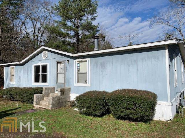 3205 Tobe Harris, Greenville, GA 30222 (MLS #8720457) :: Bonds Realty Group Keller Williams Realty - Atlanta Partners