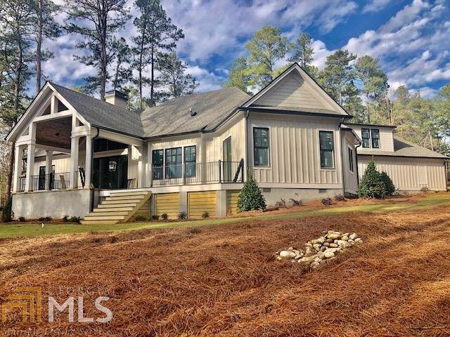 1291 Dejarnet Place, Greensboro, GA 30642 (MLS #8720688) :: Bonds Realty Group Keller Williams Realty - Atlanta Partners