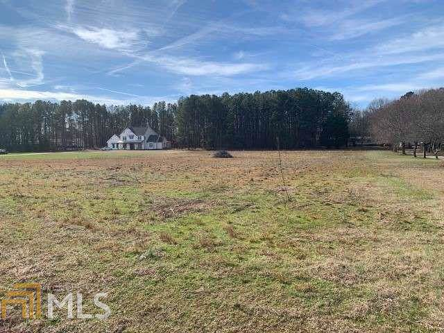 0000 Parker Creek Rd, Watkinsville, GA 30677 (MLS #8720700) :: Rettro Group