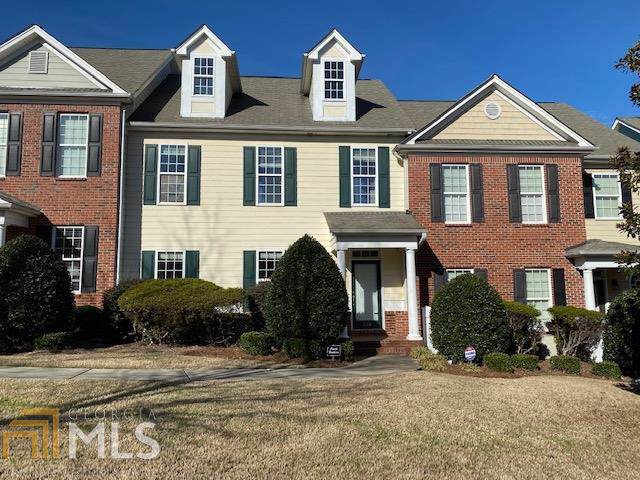 260 Camford Stone Path, Fayetteville, GA 30214 (MLS #8720704) :: Athens Georgia Homes