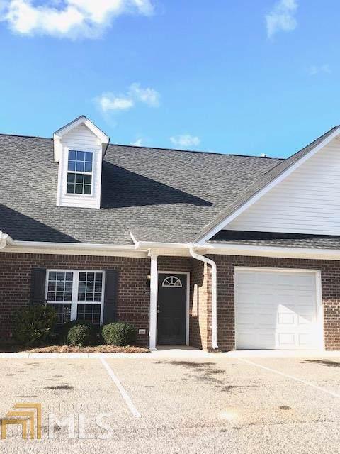 8100 Burkhalter Road #402, Statesboro, GA 30458 (MLS #8720735) :: RE/MAX Eagle Creek Realty