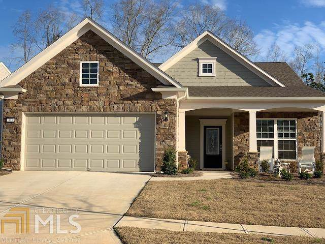 418 Golden Rod Ct, Griffin, GA 30223 (MLS #8720788) :: Bonds Realty Group Keller Williams Realty - Atlanta Partners