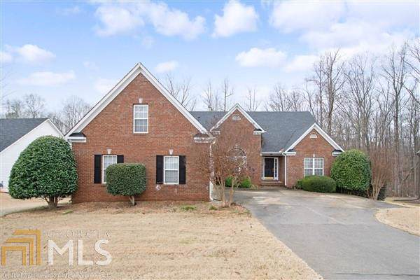 6218 Saddlehorse Drive, Flowery Branch, GA 30542 (MLS #8720957) :: Bonds Realty Group Keller Williams Realty - Atlanta Partners