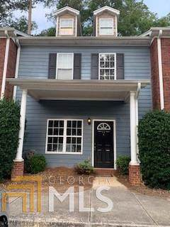 145 Bowen St. C-2 C-2, Carrollton, GA 30117 (MLS #8721068) :: Rettro Group