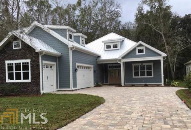 105 Valonia Way, Saint Marys, GA 31558 (MLS #8721162) :: Bonds Realty Group Keller Williams Realty - Atlanta Partners