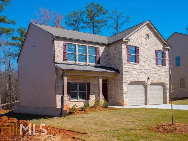 3760 Lilly Brook Drive, Loganville, GA 30052 (MLS #8721340) :: Athens Georgia Homes
