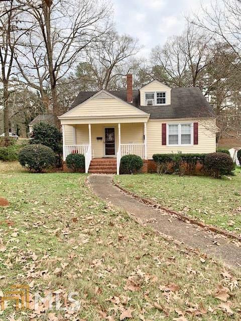 237 R, Thomaston, GA 30286 (MLS #8721348) :: Buffington Real Estate Group