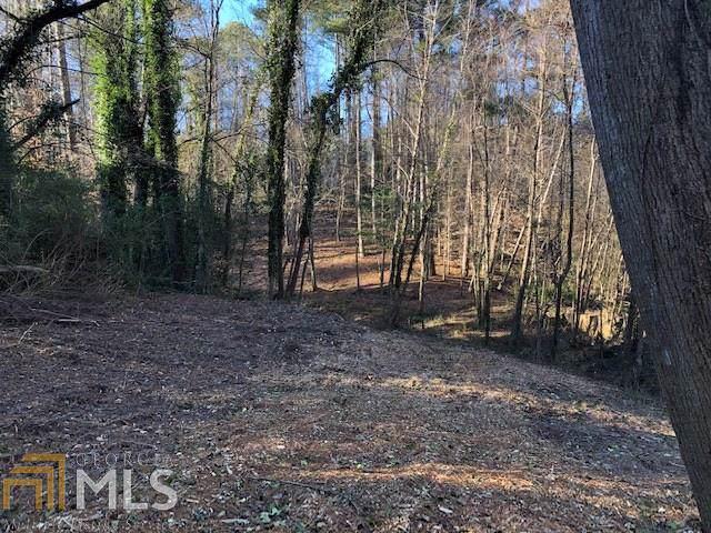 4350 E Conway, Atlanta, GA 30327 (MLS #8721358) :: RE/MAX Eagle Creek Realty