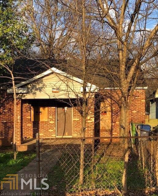 5 Charleston Ave, Atlanta, GA 30315 (MLS #8721389) :: Buffington Real Estate Group
