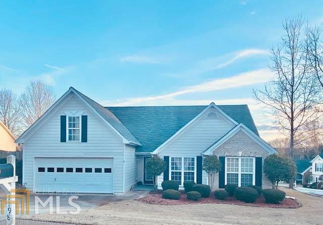 1198 Colony Creek, Lawrenceville, GA 30043 (MLS #8721418) :: Athens Georgia Homes