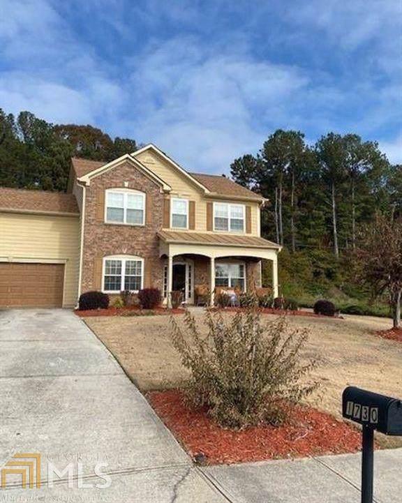 1730 Brooks Pointe Ct A/2, Lawrenceville, GA 30045 (MLS #8721425) :: Athens Georgia Homes