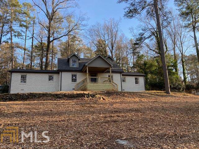 220 Plum Nelly Rd, Athens, GA 30606 (MLS #8721451) :: Military Realty