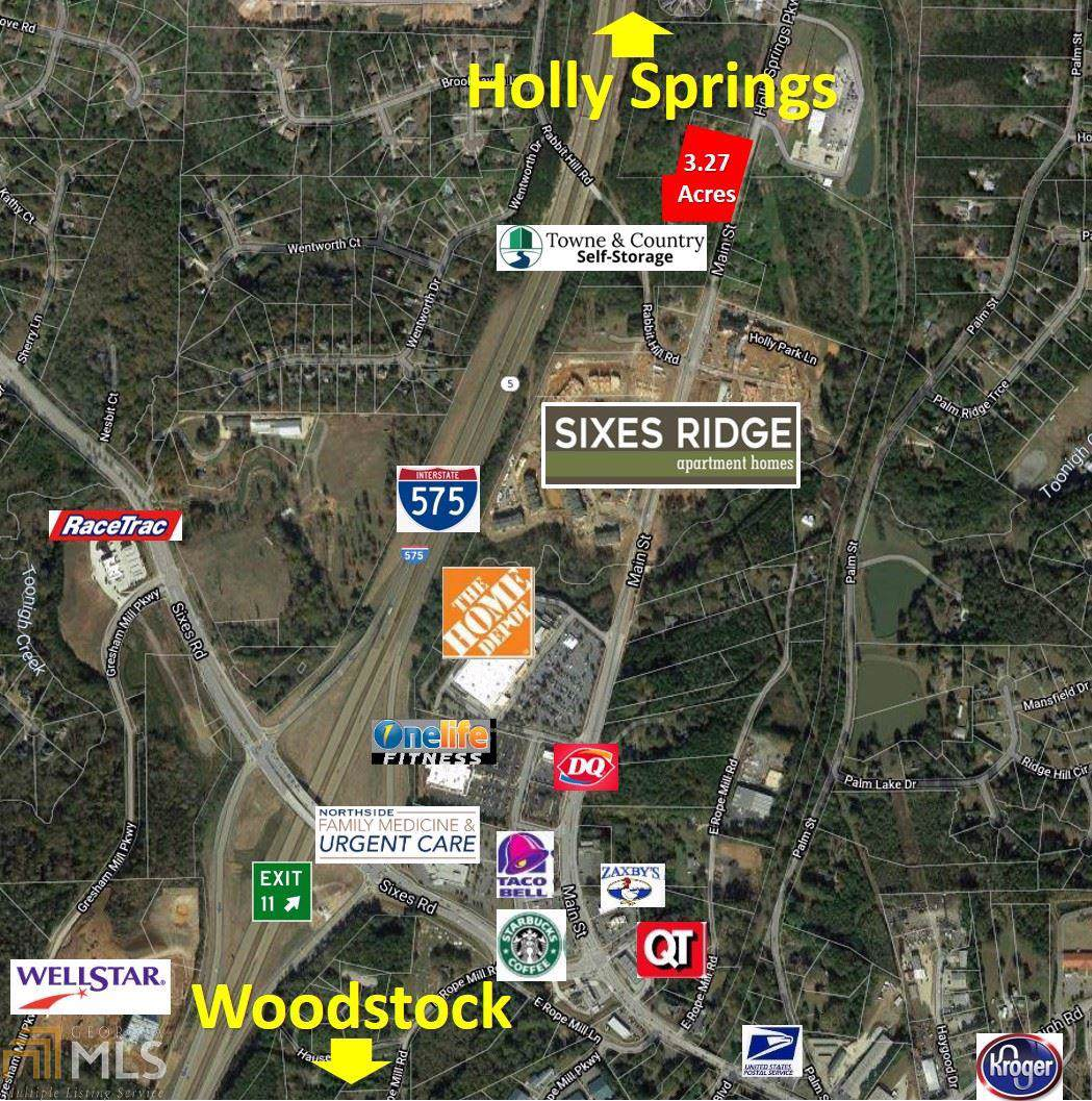 4080 Holly Springs Pkwy - Photo 1