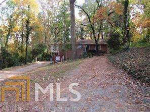 111 Putnam Circle Ne, Atlanta, GA 30342 (MLS #8721568) :: The Heyl Group at Keller Williams