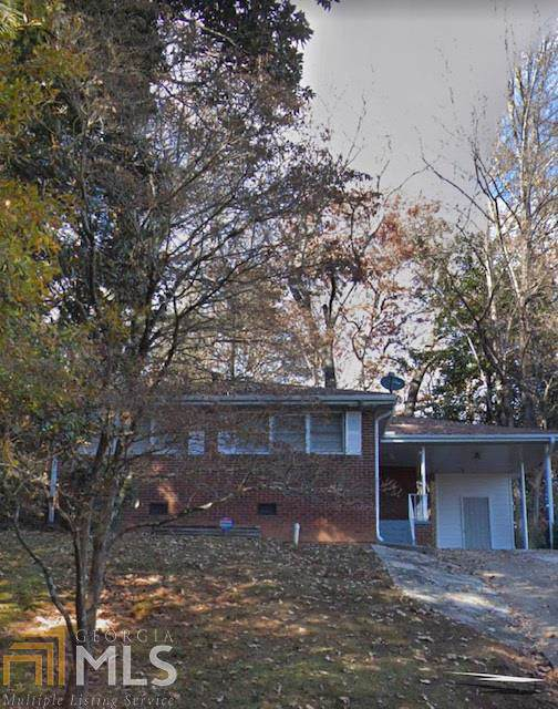 2997 NW Linkwood Place, Atlanta, GA 30318 (MLS #8721608) :: The Heyl Group at Keller Williams