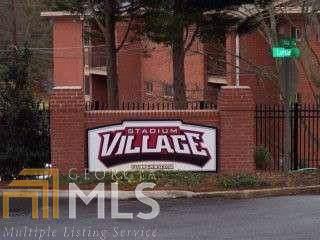 250 Little St D 303, Athens, GA 30605 (MLS #8721876) :: Tim Stout and Associates