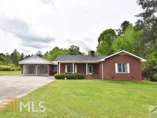 1723 Athens Hwy, Elberton, GA 30635 (MLS #8722391) :: Anita Stephens Realty Group