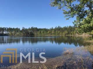 1700 Highway 252 Lot 1, Folkston, GA 31537 (MLS #8722410) :: Anita Stephens Realty Group