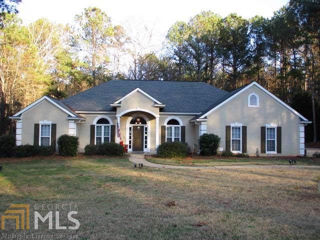 109 Cameron Pointe, Lagrange, GA 30240 (MLS #8722571) :: Bonds Realty Group Keller Williams Realty - Atlanta Partners
