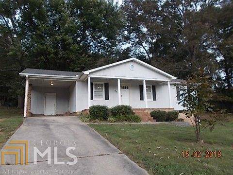 67 Pineridge Dr, Silver Creek, GA 30173 (MLS #8722577) :: Bonds Realty Group Keller Williams Realty - Atlanta Partners