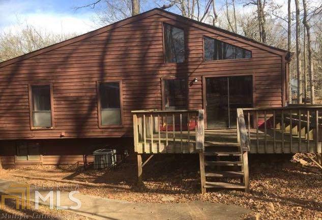 5091 Post Road Pass #5, Stone Mountain, GA 30088 (MLS #8722582) :: Buffington Real Estate Group