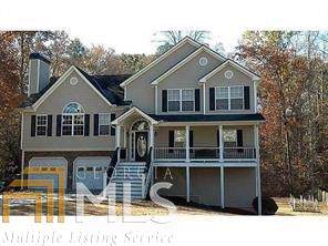 152 Sable Trace Trl, Acworth, GA 30102 (MLS #8722802) :: Bonds Realty Group Keller Williams Realty - Atlanta Partners
