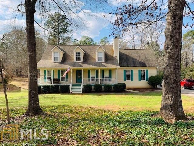 310 Pleasant Grove Circle, Mcdonough, GA 30252 (MLS #8722865) :: Buffington Real Estate Group