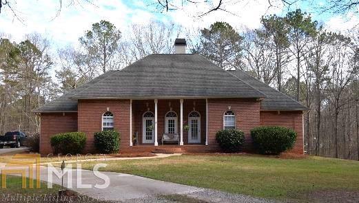 295 Berry Rd, Mcdonough, GA 30252 (MLS #8722920) :: Buffington Real Estate Group