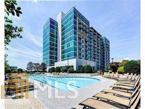 250 NE Pharr #1302, Atlanta, GA 30305 (MLS #8723007) :: Team Cozart
