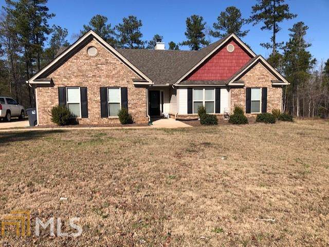 403 High Point Rd, Milledgeville, GA 31061 (MLS #8723041) :: Buffington Real Estate Group