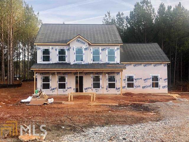 226 Dixon Cir #45, Williamson, GA 30292 (MLS #8723132) :: Buffington Real Estate Group