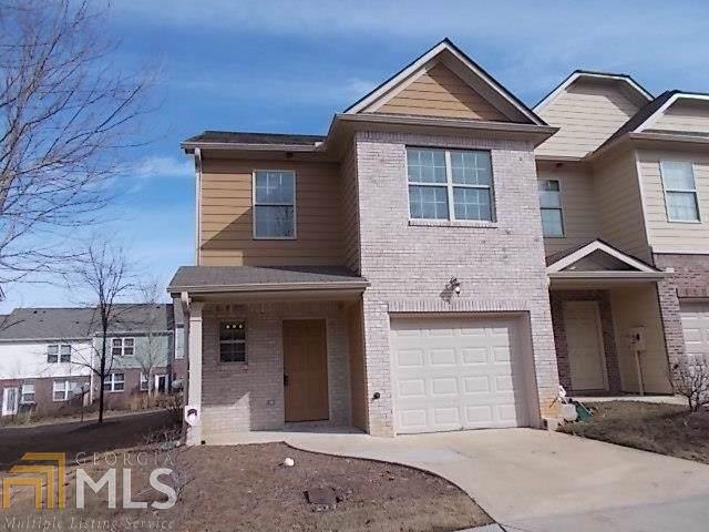1772 Millstream Holw, Conyers, GA 30012 (MLS #8723259) :: Bonds Realty Group Keller Williams Realty - Atlanta Partners