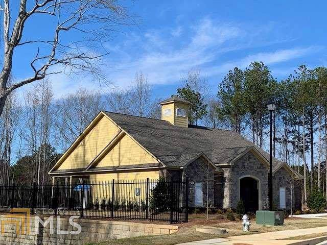 3770 Lilly Brook Dr #15, Loganville, GA 30052 (MLS #8723331) :: RE/MAX Eagle Creek Realty