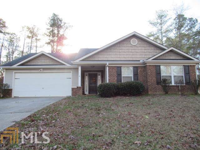 54 Brookhaven Way, Rockmart, GA 30153 (MLS #8723376) :: Buffington Real Estate Group