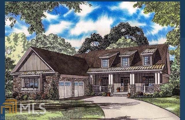 9380 Hillgrove Way, Cumming, GA 30028 (MLS #8723397) :: Bonds Realty Group Keller Williams Realty - Atlanta Partners