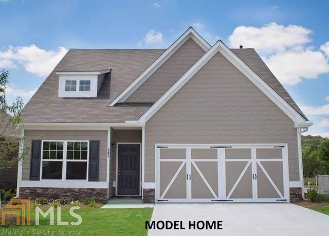 181 Sanctuary Pl #21, Jasper, GA 30143 (MLS #8723478) :: Bonds Realty Group Keller Williams Realty - Atlanta Partners